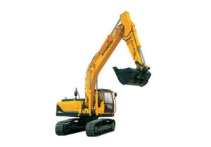 Hyundai R210NLC-9 price in india