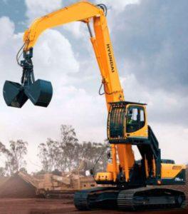 Hyundai Excavators 】Price List in India 2019 & Dealers Locator