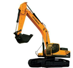 Hyundai R390LC-9 price in india
