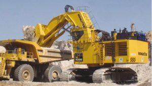 KomatsuPC5500-6Excavator