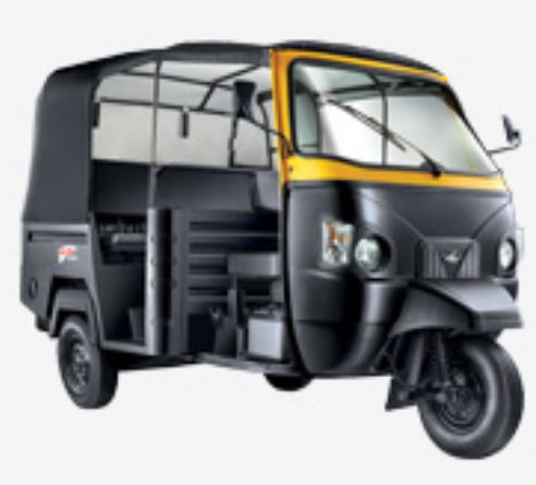 Mahindra Alfa Comfy Price in india
