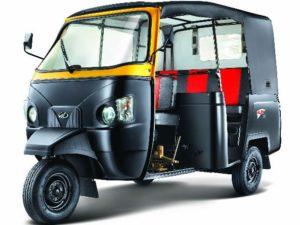 Mahindra Alfa DX price in India