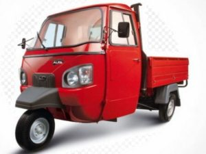 Mahindra Alfa Plus price in india