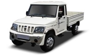 Mahindra Bolero Maxi Truck price in india