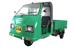 Mahindra Champion Load CNG 3-wheeler price in India