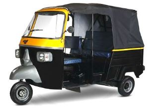 Piaggio Ape DX Diesel auto ricksahw price in india