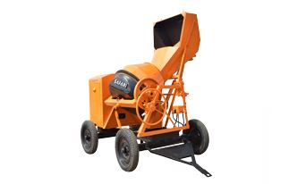 Safari Hydraulic Concrete Mixer price in India