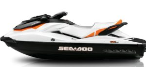 Sea Doo Jet Ski GTI price List