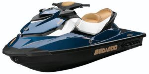 Sea Doo Jet Ski GTI Limited 155 price List