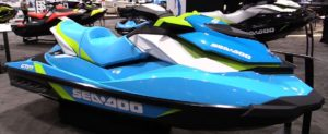 Sea Doo Jet Ski GTI SE 130 price List