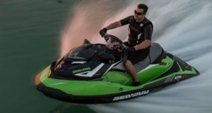 Sea Doo Jet Ski GTR-X 230 price List