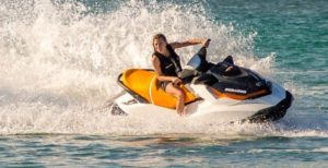 Sea Doo Jet Ski GTS price List