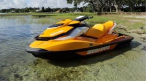 Sea Doo Jet Ski GTS SE price List