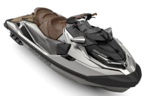 Sea Doo Jet Ski GTX Limited 300 price List