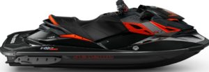 Sea Doo Jet Ski RXP-X 300 price List