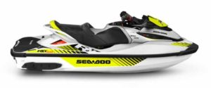 Sea Doo Jet Ski RXT-X 300 price List