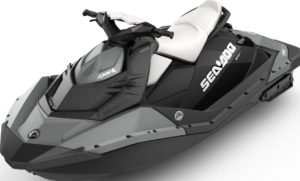 Sea Doo Jet Ski Spark 2 UP 60HP price List