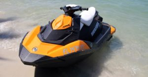 Sea Doo Jet Ski Spark 3 UP price List 90HP