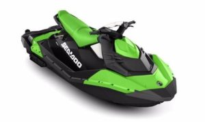 Sea Doo Jet Ski Spark 3 UP 90HP iBR w- conv price List