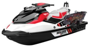 Sea Doo Jet Ski Wake 155 price List