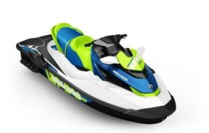 Sea Doo Jet Ski Wake Pro 230 price List