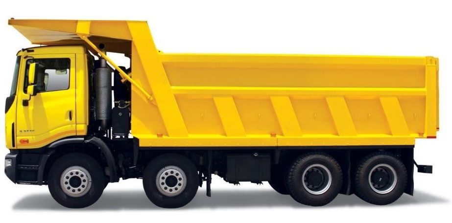 TATA Prima 3128.K Tipper Price in India