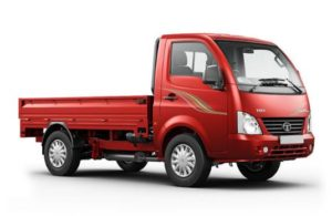 TATA Super Ace MINT Small Pickup Truck price in india