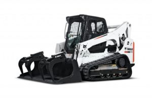 Bobcat T770 Compact Track Loader Price