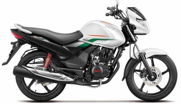 Hero Achiever 150 on road price in india