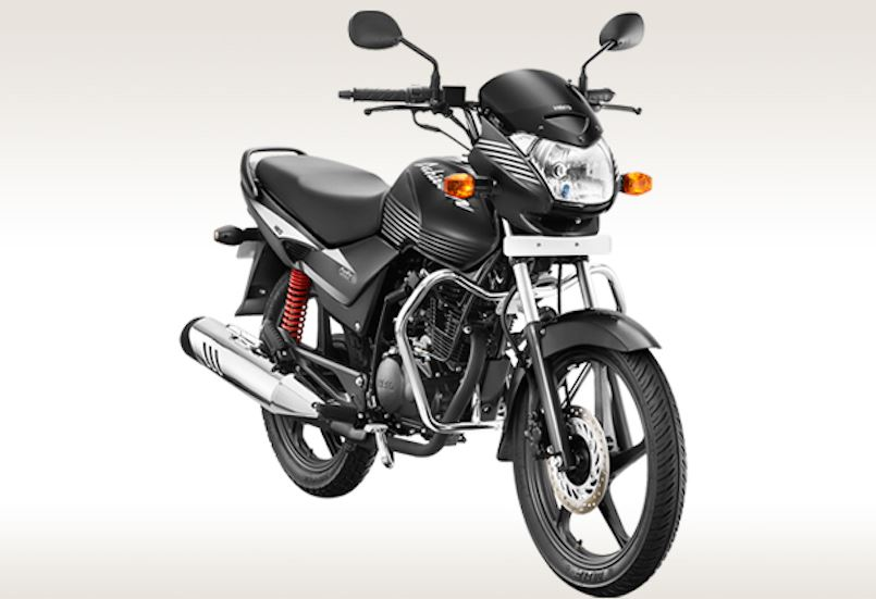 Hero Achiever 150 specifications
