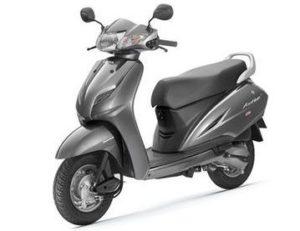 Honda Activa 3G scooter mileage