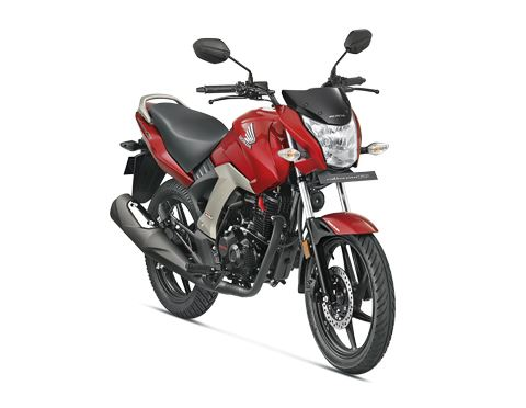 Honda CB Unicorn 160 specifications