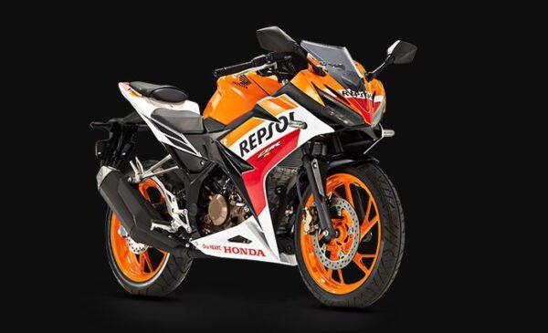 Honda CBR 150R Price in India