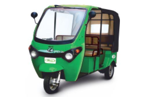 Kinetic Green launches Safar e-Auto Rickshaw at Rs 1.48 lakh