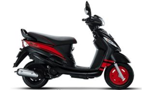 Mahindra Kine scooter mileage