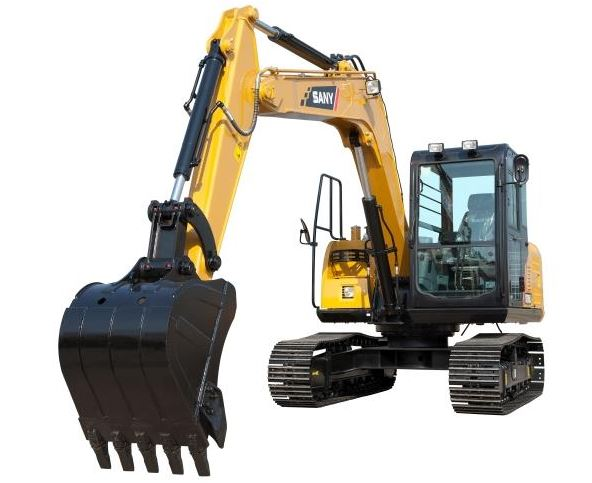 SANY SY80C-9 Small excavator Price in India