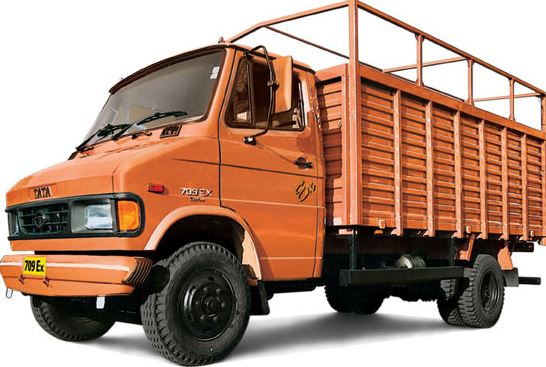 TATA SFC 709 EX Price Specifications Key Features Mileage & Images