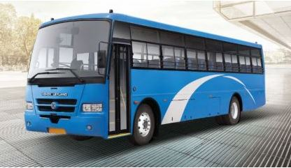 Ashok Leyland 193 Viking EGR fully Built 49 seater BS4 price