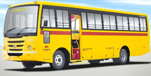 Ashok Leyland Smart 4900 - 39 PLUS DRIVER STD 2x2 School Bus BS4 price