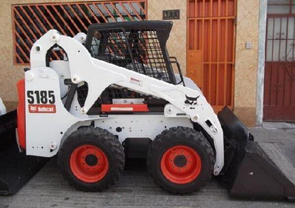 Bobcat S185 Skid Steer loader Specifications