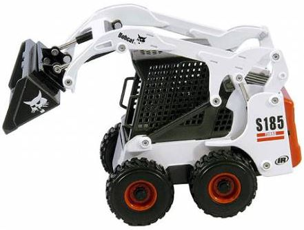 Bobcat S185 Skid Steer loader Specs Overview