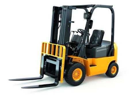 Forklift Truck Road Construction Equipment