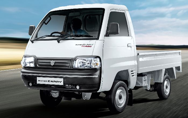 Maruti Suzuki Super Carry Diesel Price Specs features & Photos