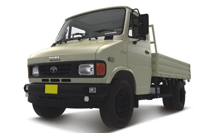 TATA SFC 407 TT Pickup Truck Price Specifications