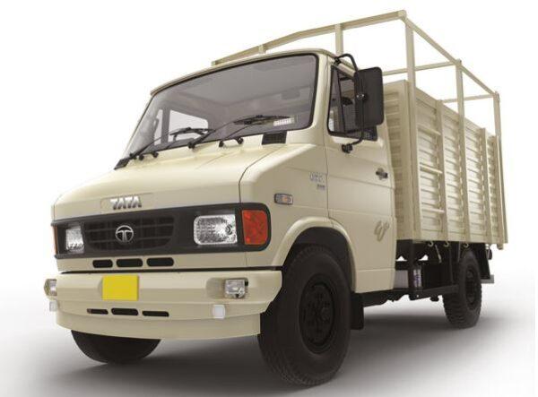 Tata SFC 407 BSIV Truck Price Specs Features & Photos
