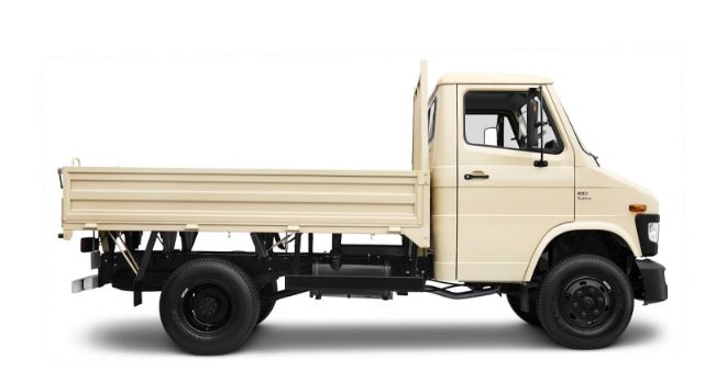 Tata SFC 407 HT Pickup BSIII Light truck Price Specifications