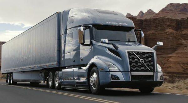 Volvo VLN 760 Truck price & Specs