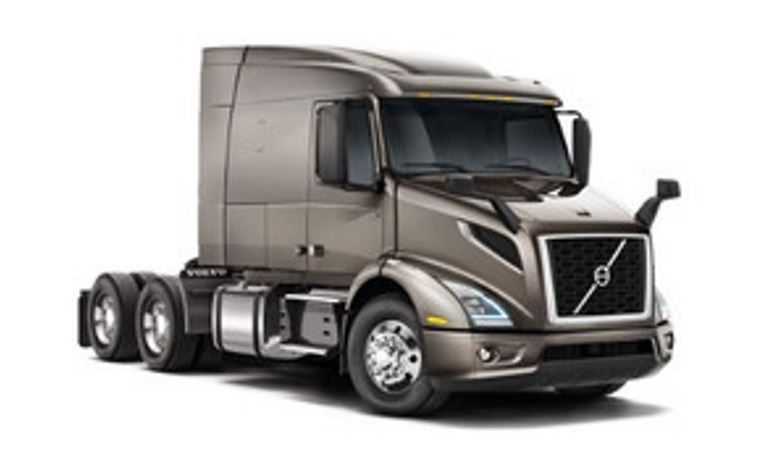 Volvo VNR 300 Truck price & Specifications
