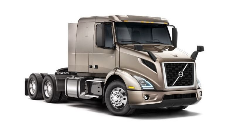 Volvo VNR 400 Truck price & Specifications
