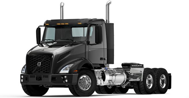 Volvo VNX 300 daycab Truck Price & Specifications